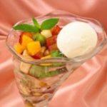 Как приготовить салат фруктовое ассорти