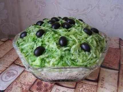 как приготовить салат венеция