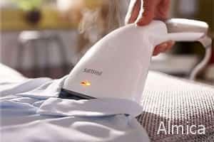 О пользе ручного отпаривателя для одежды
