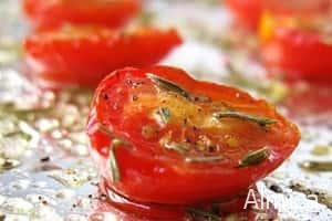 острые помидоры по корейски