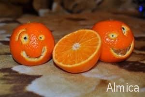 как выбрать вкусные апельсины