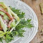 салат пражский мясной