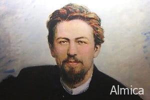 КРАТКАЯ АНАТОМИЯ ЧЕЛОВЕКА. А. П. ЧЕХОВ (из раннего)